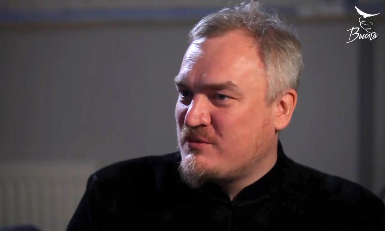 Павел Лукша - партнёр венчурной компании Global Venture Alliance