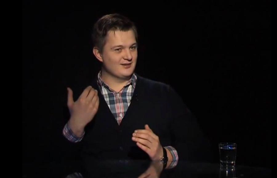 Александр Свинин - член правления Общественной Организации Малого и Среднего предпринимательства Опора России