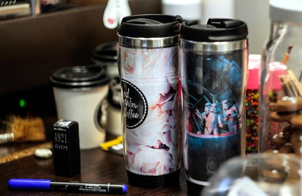 Бизнес по продаже качественного кофе с собой