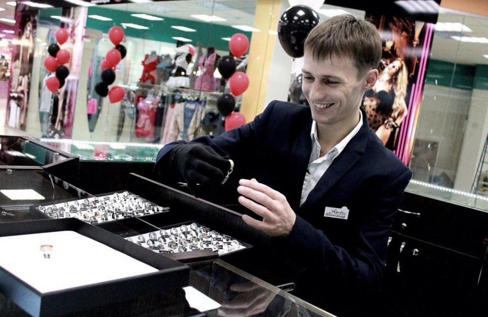 Импорт американского ювелирного бренда на российский рынок