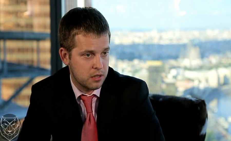 Алексей Манихин основатель агентства специальных проектов Prime Time Productions в передаче Предприниматели