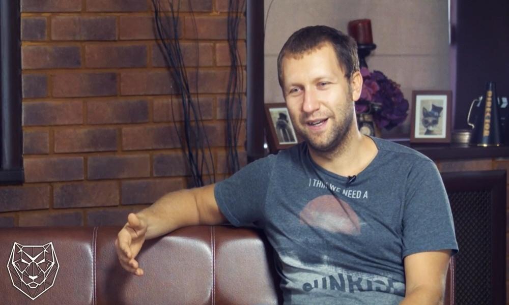 Дмитрий Кибкало входит в топ 25 самых успешных молодых предпринимателей России по версии журнала Hopes & Fears