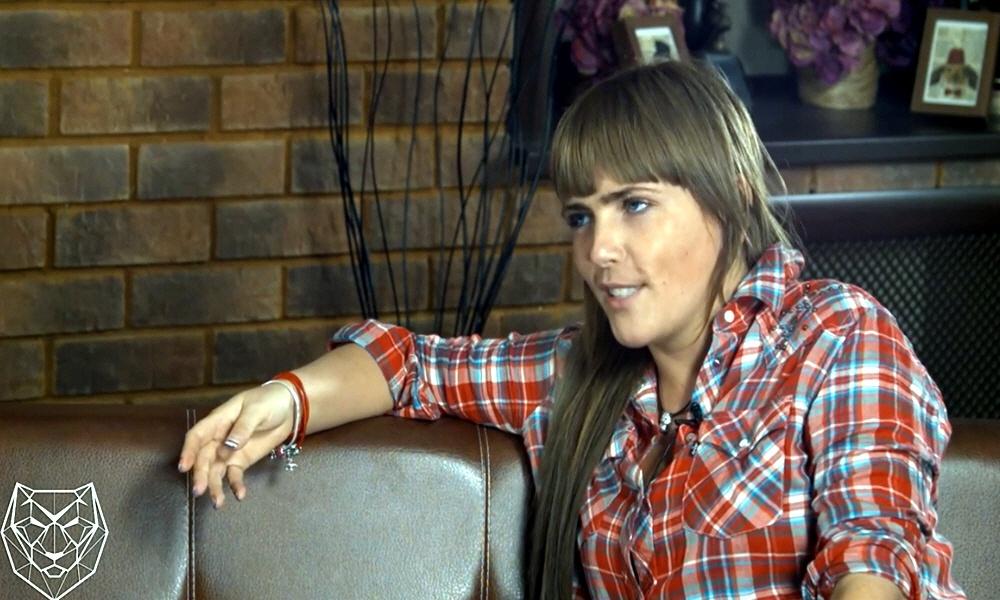 Екатерина Уколова - победитель конкурса Бизнес-Успех 2012 от ОПОРЫ РОССИИ