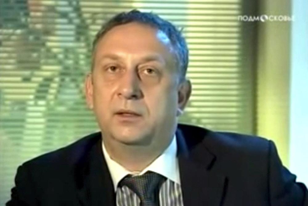 Николай Андреев - председатель совета директоров компании Сбербанк-АСТ