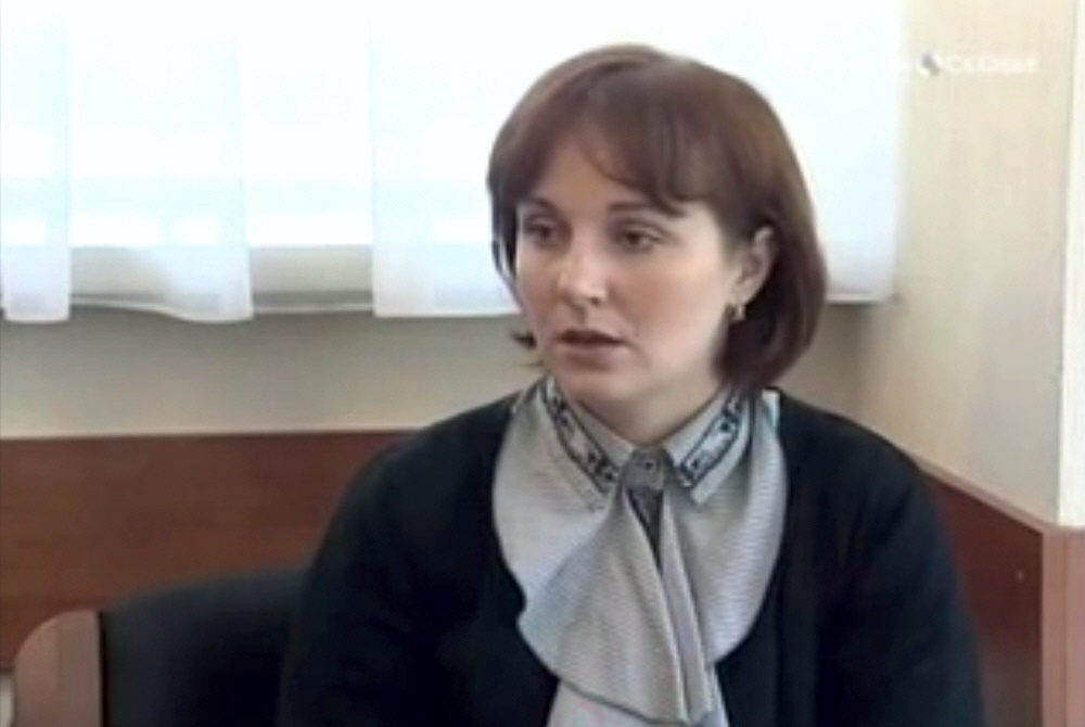 Юлия Обаляева - директор по продажам компании Сбербанк-АСТ