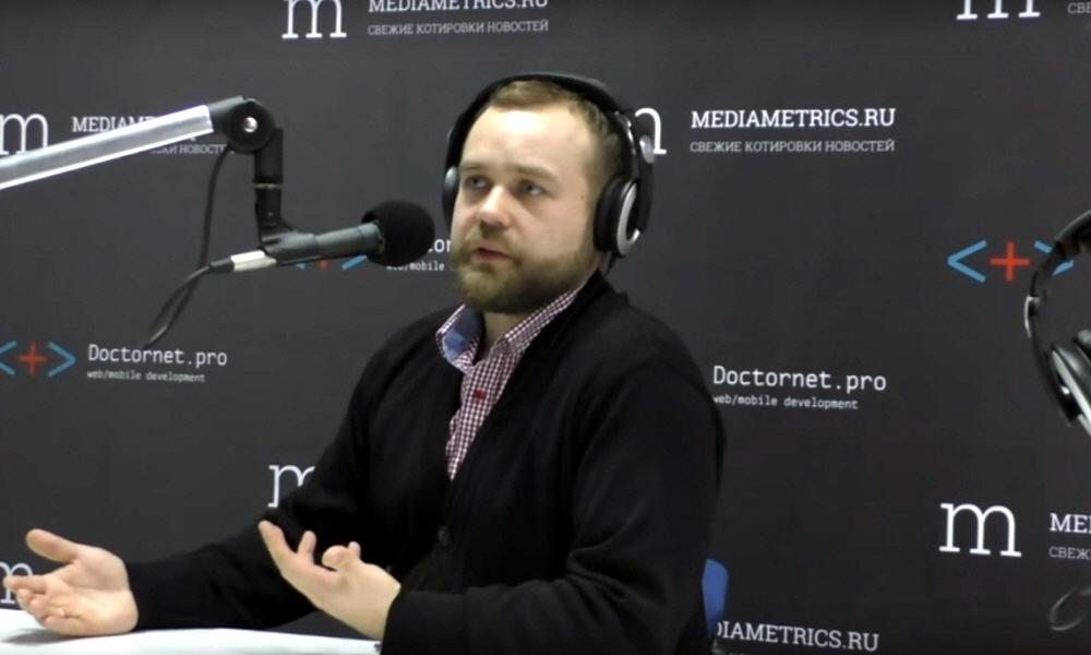 Евгений Кузьмин - сооснователь кондитерской компании Варина мама