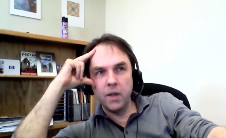 1World Online краудсорсинговая исследовательская платформа следующего поколения Алексей Федосеев