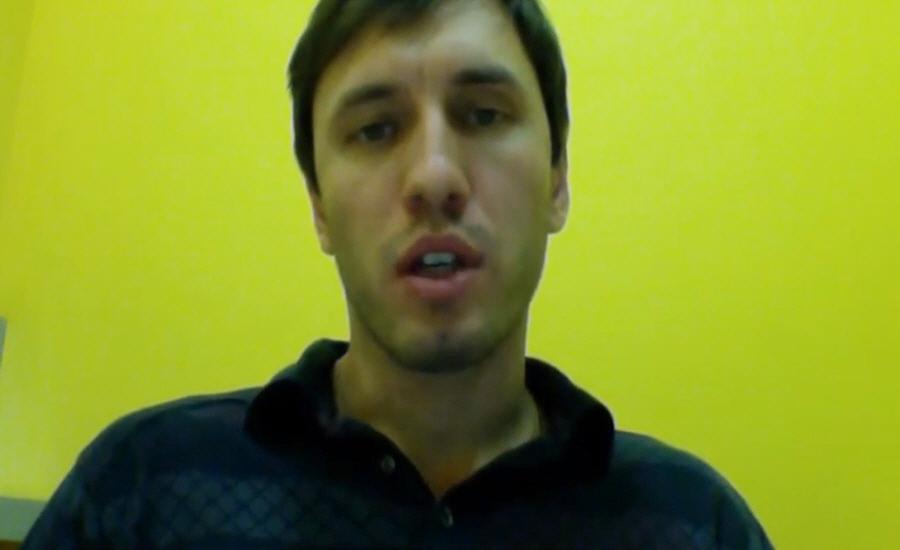 Бизнес в сфере обучения иностранным языкам Кирилл Бигай