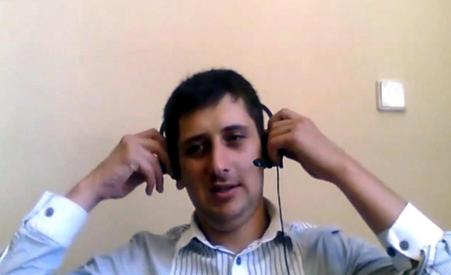 Онлайн конструктор договоров SmartDoc Никита Полатайко