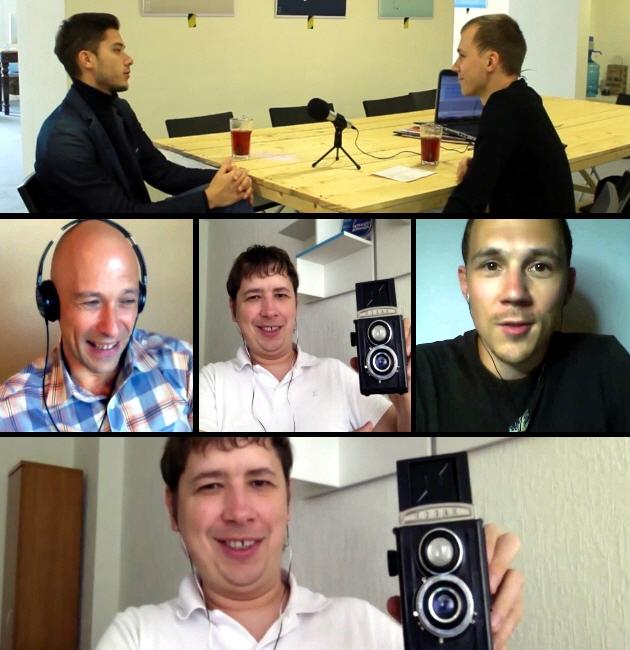 Программа Rockin Startup Шоу на BabloTube