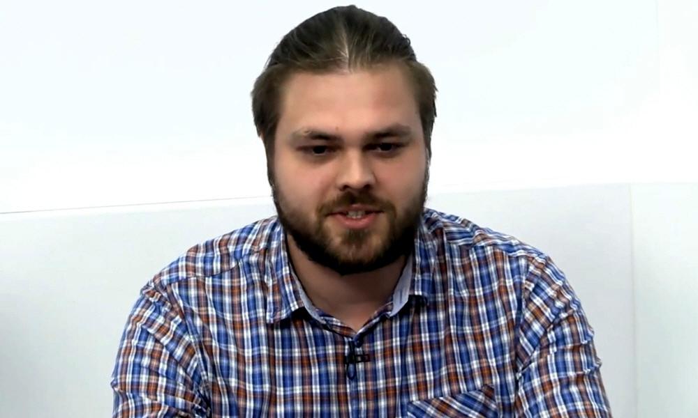 Артём Соколов - директор по маркетингу компании InSales