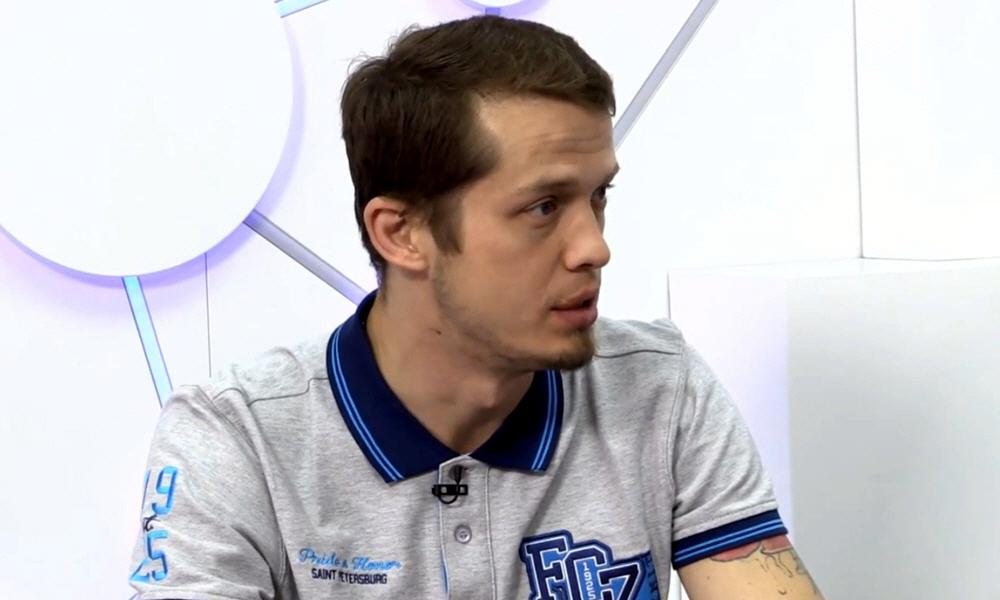 Матвей Алексеев - директор по внешним коммуникациям компании Rambler и Co