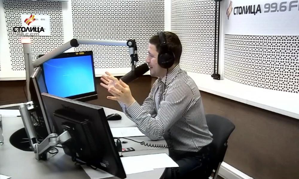 Российская операционная система от РЖД и Росатома