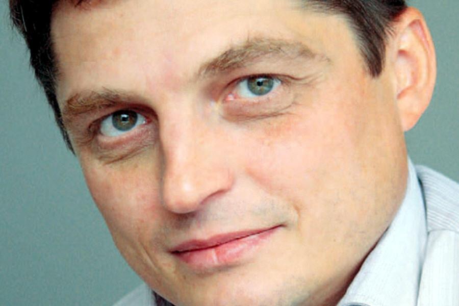 Алексей Захаров - президент кадрового портала SuperJob