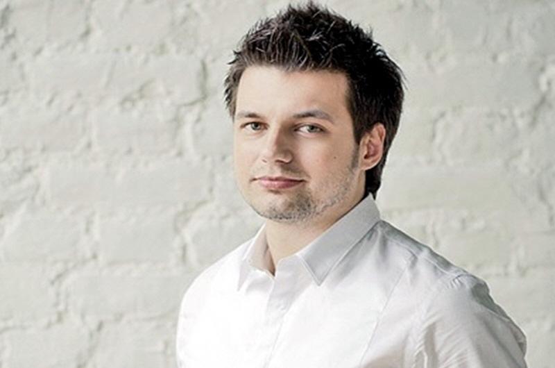 Андрей Бузина - генеральный директор digital-агентства Smetana