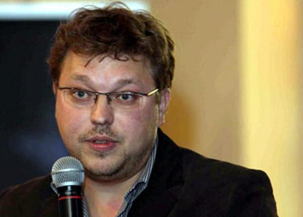 Андрей Клименко - генеральный директор компании Интернет Контент