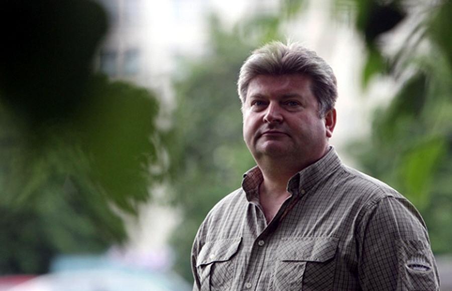 Андрей Озолинь - совладелец сервиса Подарки.ру