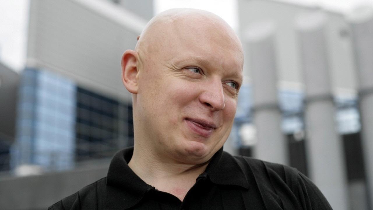 Андрей Рябых - серийный предприниматель