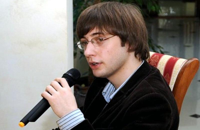 Андрей Юнисов - управляющий партнёр агентства интернет-маркетинга WebProfiters