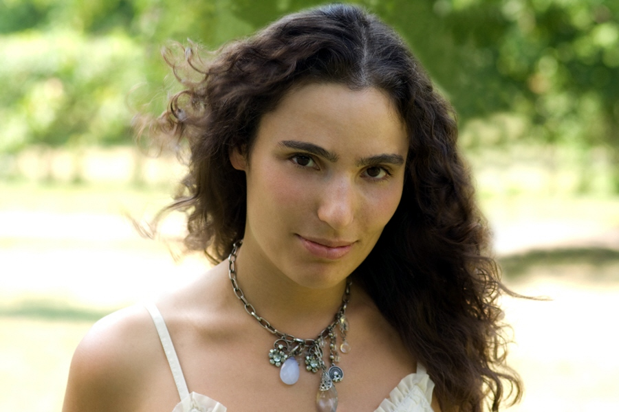 Анна Артамонова - вице-президент и директор по маркетингу и PR компании Mail.Ru