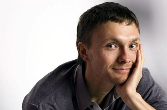 Антон Мажирин - соавтор и основатель ведущего в Рунете сервиса по поиску удалённой работы и работников Free-lance