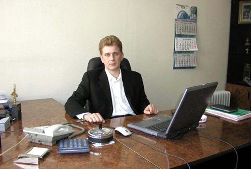 Валерий Ковалёв - генеральный директор интернет-магазина Холодильник.ру