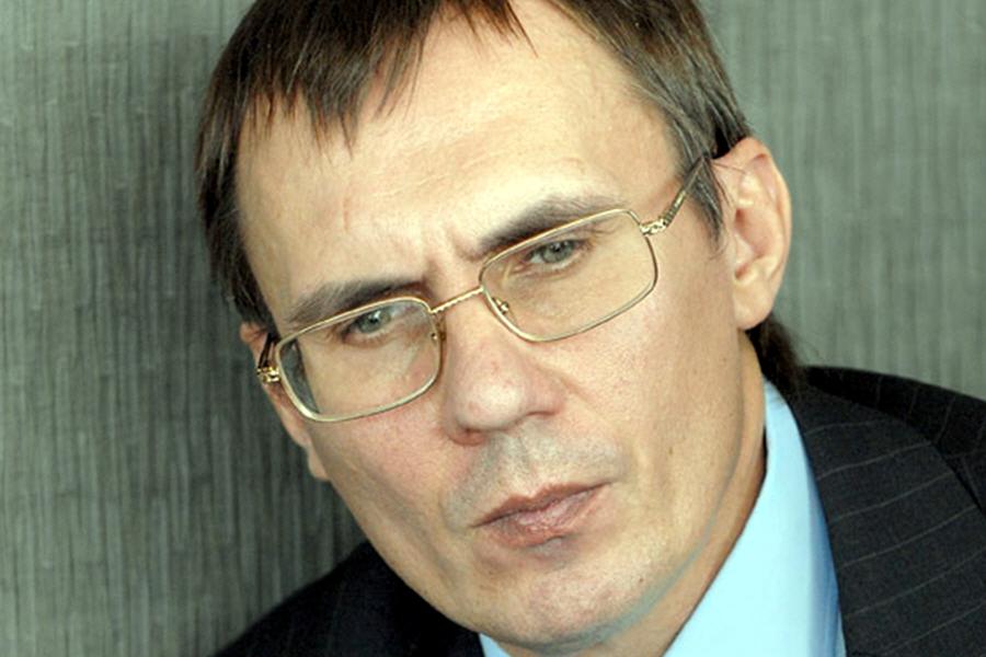 Владимир Долгов - глава российского представительства компании Google