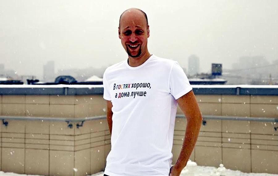 Владимир Исаев - менеджер по коммуникациям компании Opera Software