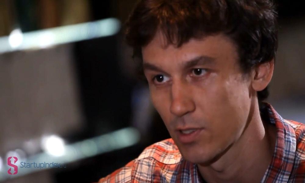 Денис Крючков - создатель интернет-проекта Хабрахабр