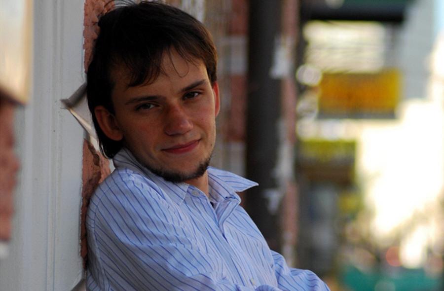 Денис Марков - маркетолог социальных сетей Мои города и SchoolOut