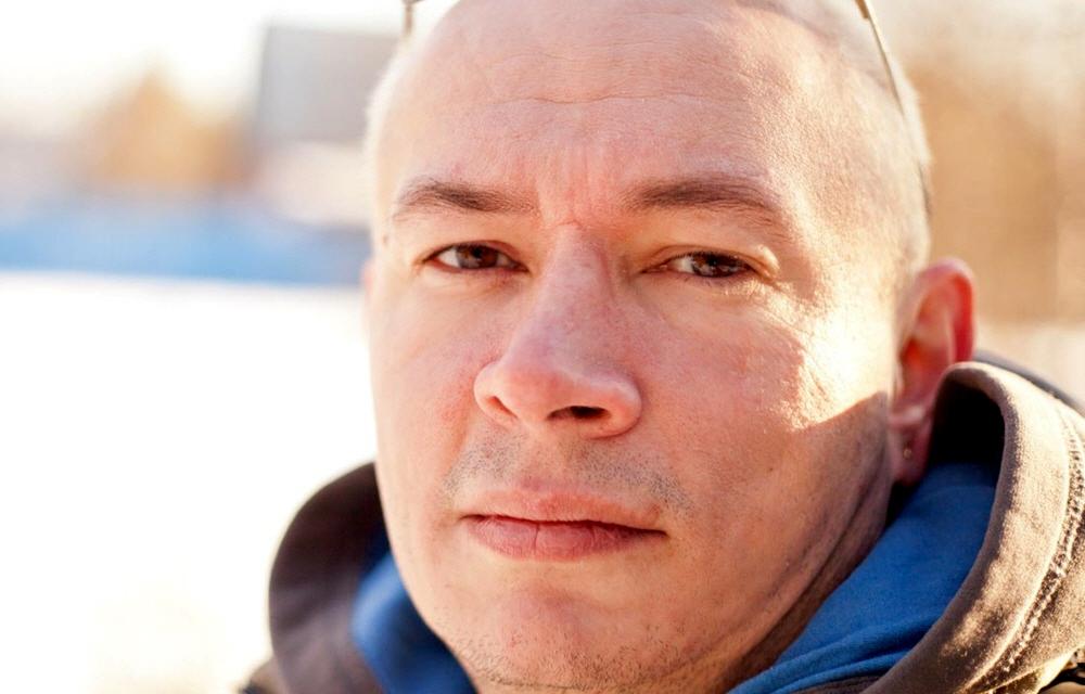 Дмитрий Лисин - основатель и руководитель фотографического портала Фотосайт
