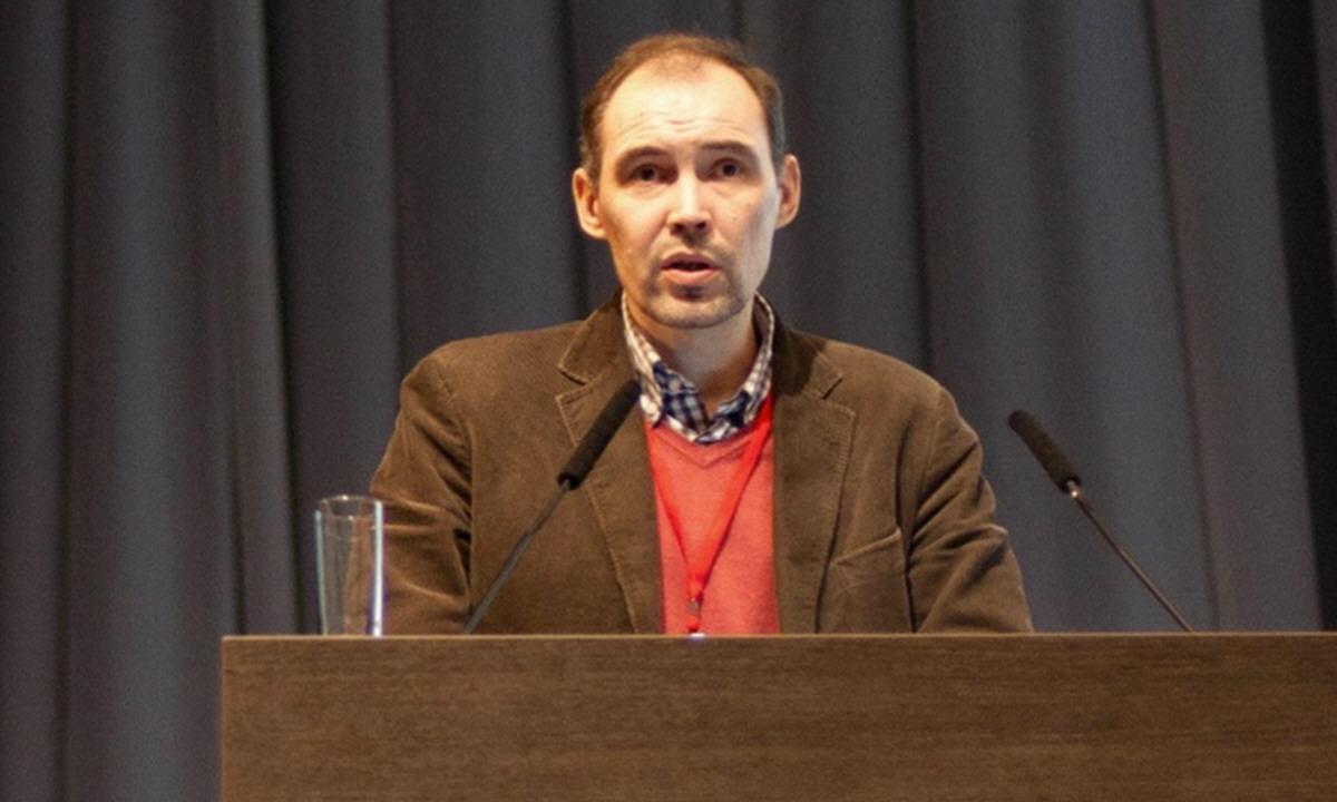 Дмитрий Сатин - генеральный директор компании UsabilityLab