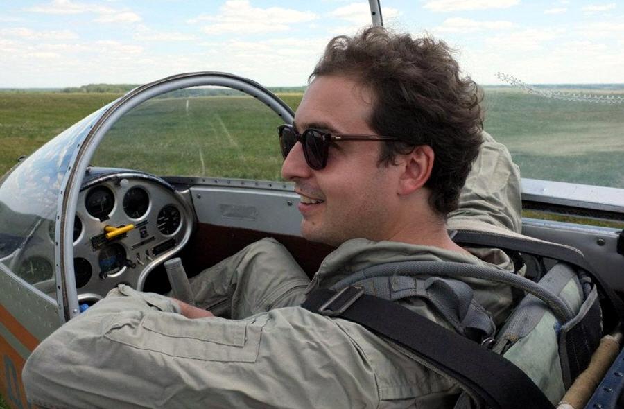 Дмитрий Степанов - директор по продуктам объединённой компании Афиша и Rambler