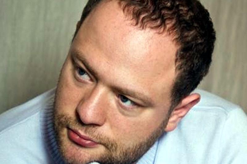 Евгений Курт - управляющий партнёр uCoz