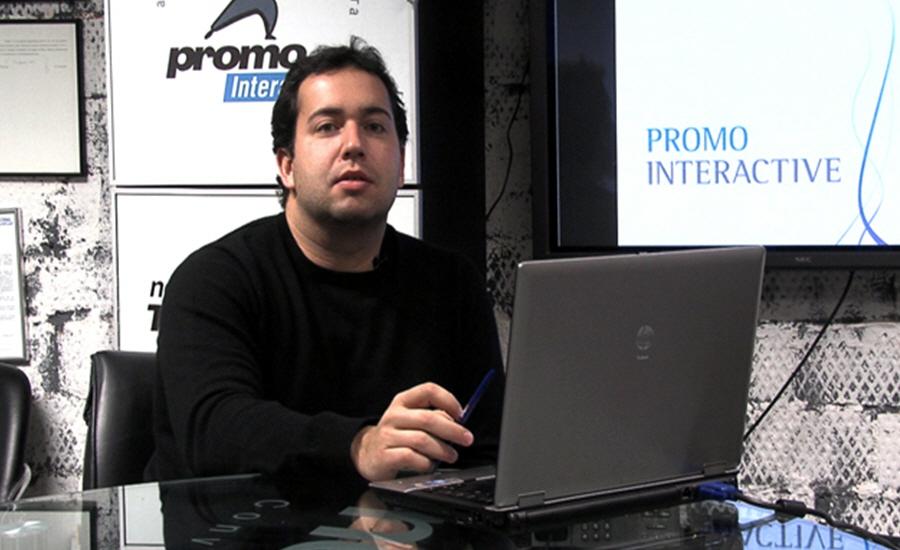 Евгений Этин - генеральный директор агентства Promo Interactive
