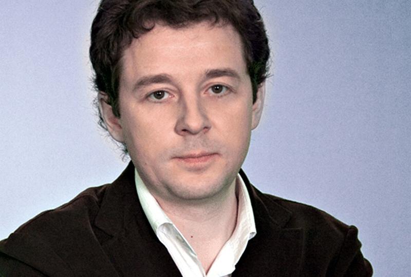 Егор Яковлев - генеральный директор развлекательного видеопортала Tvigle Media