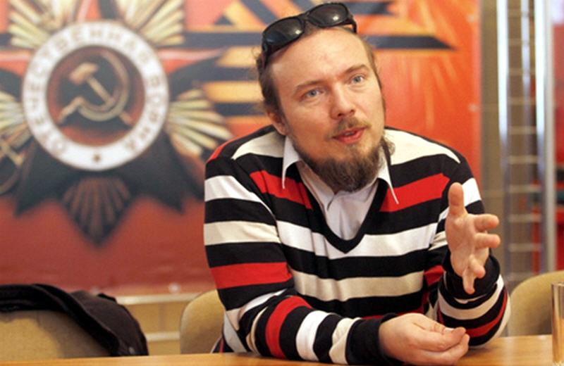 Иван Засурский - основатель и главный редактор издания Частный Корреспондент