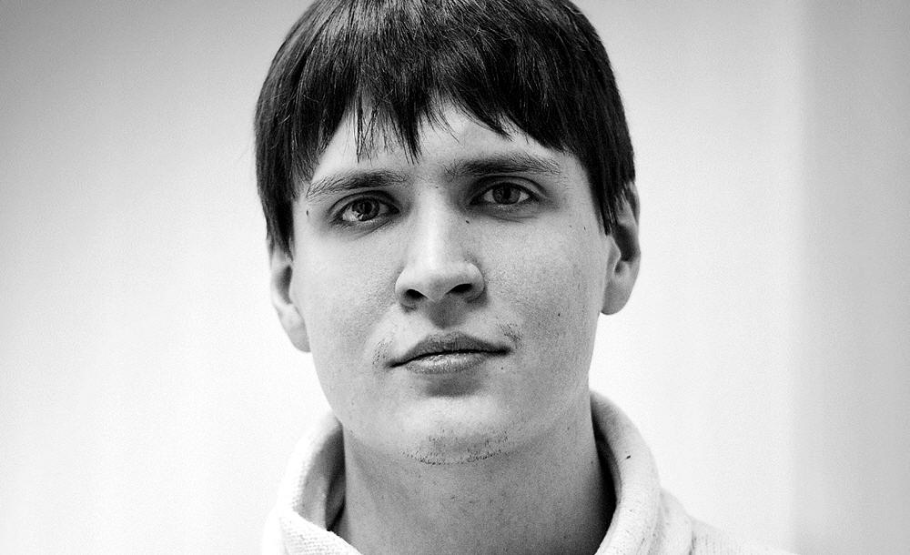 Иннокентий Скирневский - руководитель Студии трейлеров