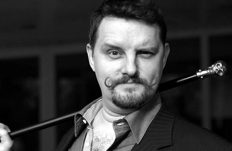 Кирилл Готовцев - основатель и генеральный директор рекламного агентства Maniaco