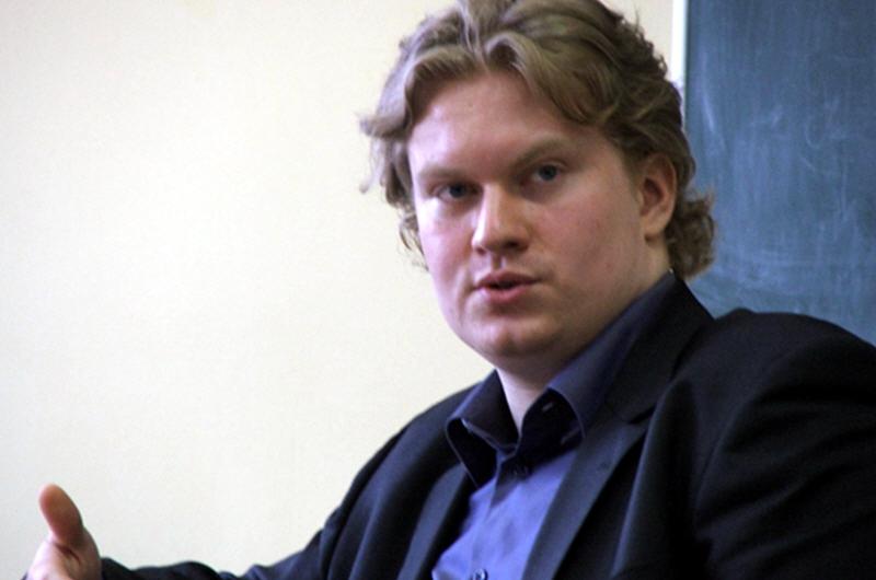 Константин Рыков - владелец медиахолдинга NewMedia Stars
