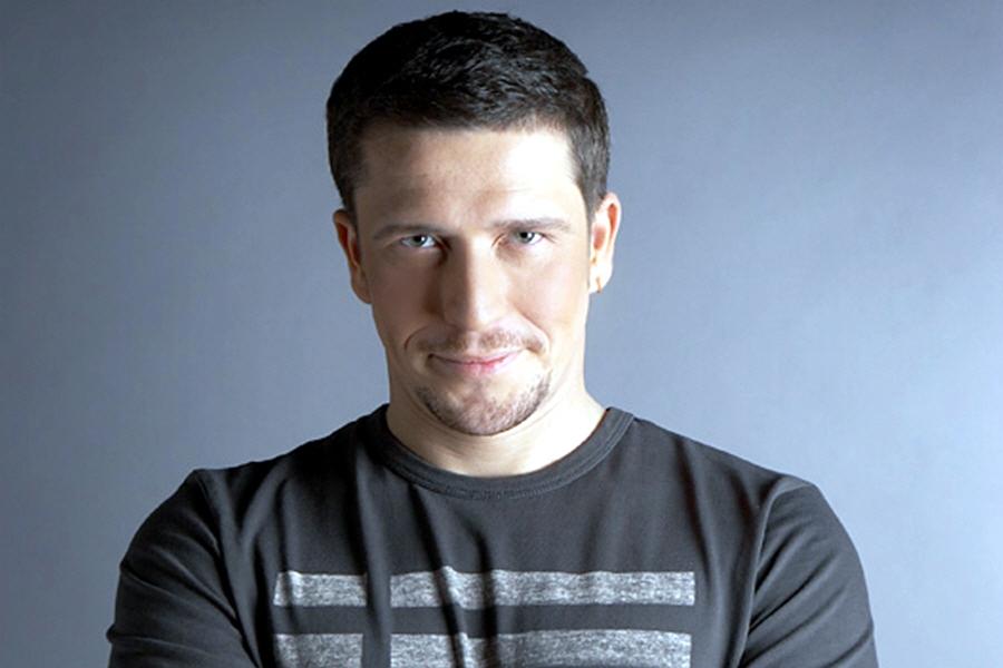 Максим Спиридонов - основатель и руководитель продюсерского центра Ройбер