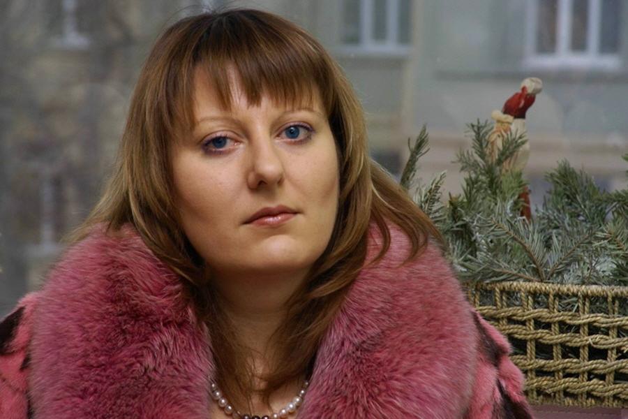 Мария Черницкая - генеральный директор агентства контекстной рекламы iConText