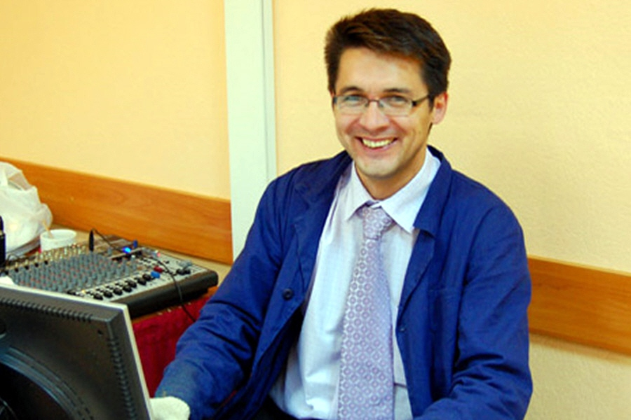 Наиль Байков - руководитель интернет-канала SeoPult.TV