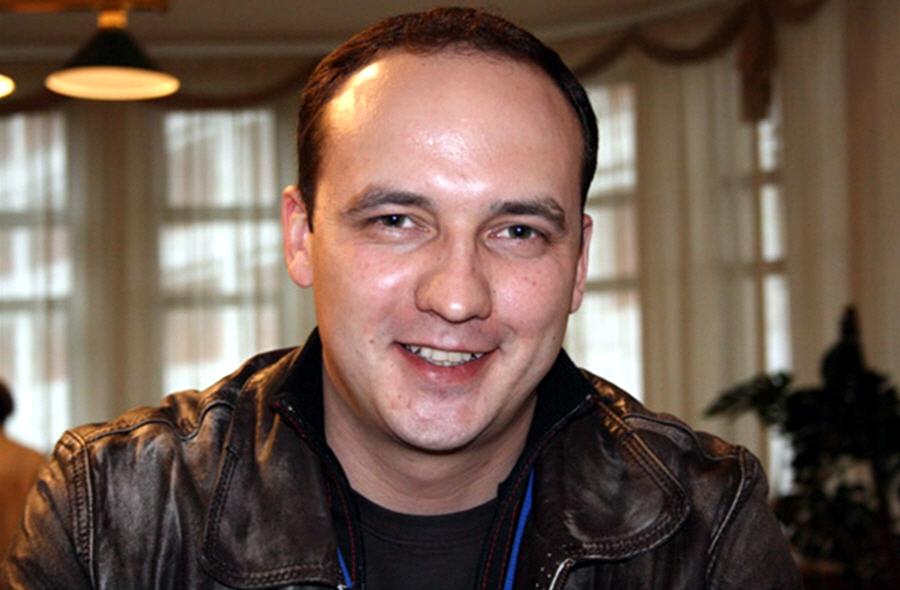 Никита Шерман - экс-президент Одноклассников и Мамбы, руководитель компании Drimmi