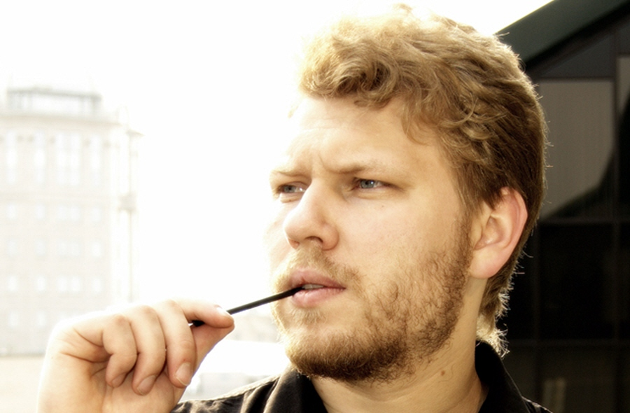 Николай Турубар - главный редактор издания Nomobile