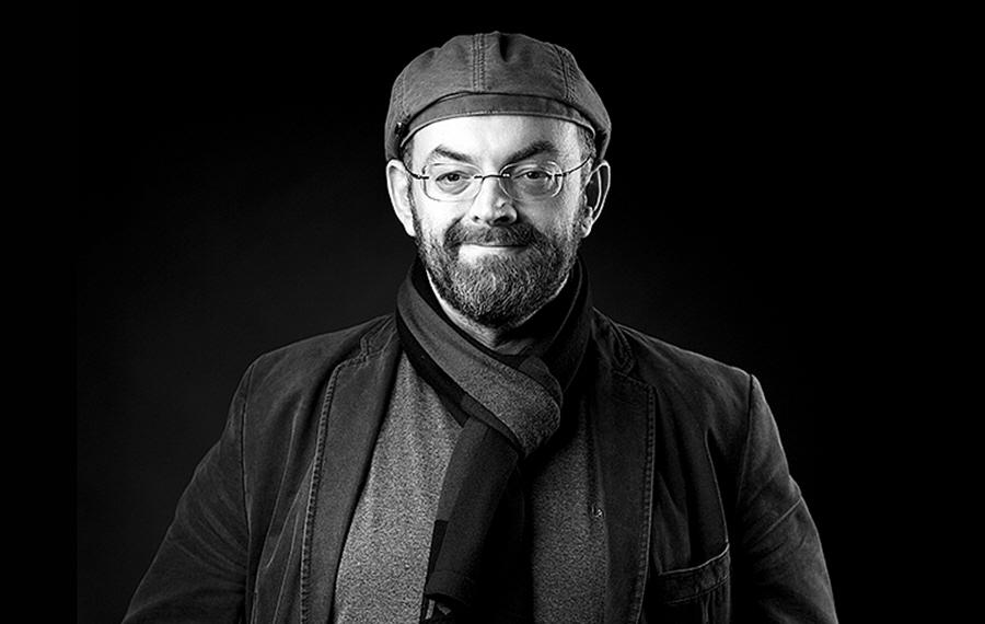 Олег Ульянский - генеральный директор детского портала Твиди