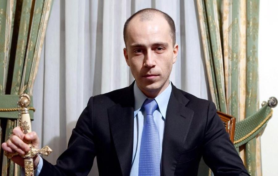 Павел Врублевский - генеральный директор компании ChronoPay