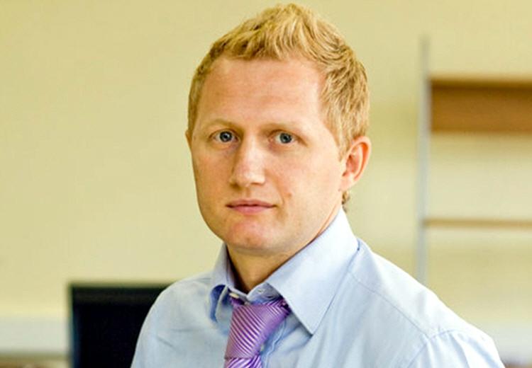 Роман Василенко - совладелец и руководитель сообщество менеджеров E-xecutive