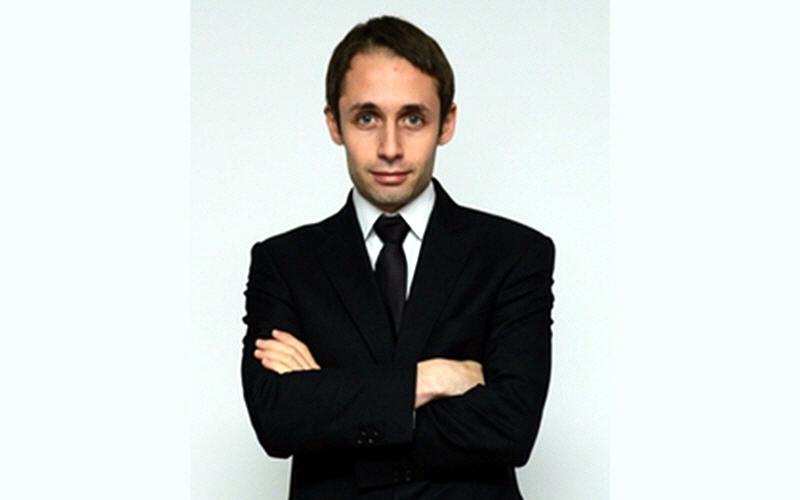 Роман Тышковский - профессиональный охотник за головами топ-менеджеров Рунета