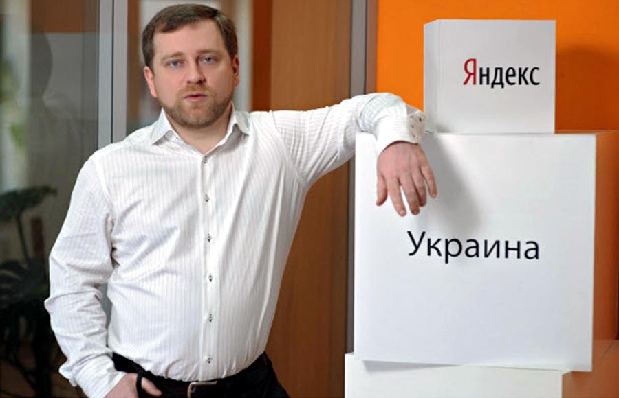 Сергей Петренко - создатель и руководитель проекта Searchengines, директор Яндекс.Украина